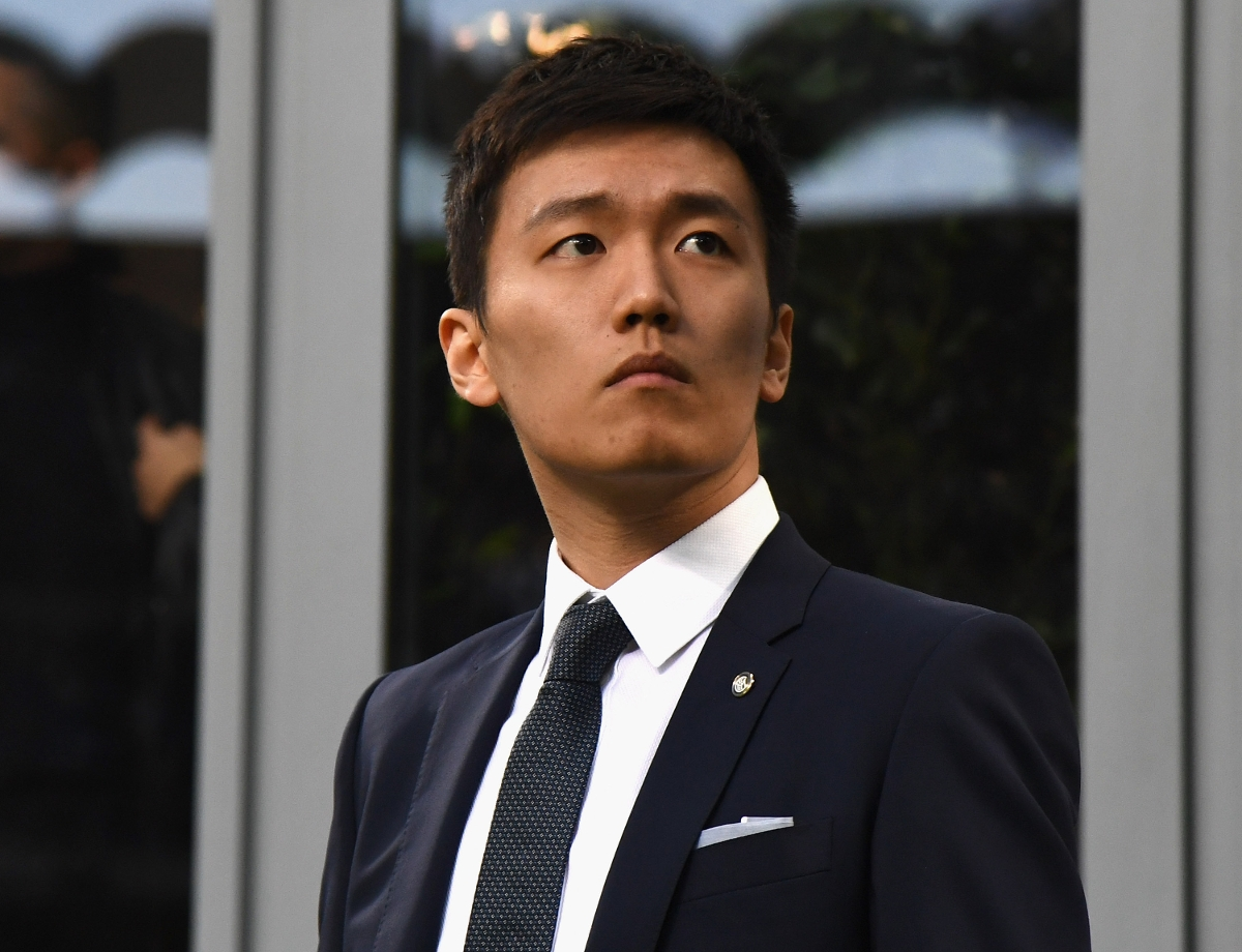 Steven Zhang has been nominated as a Member of the ECA Executive Board