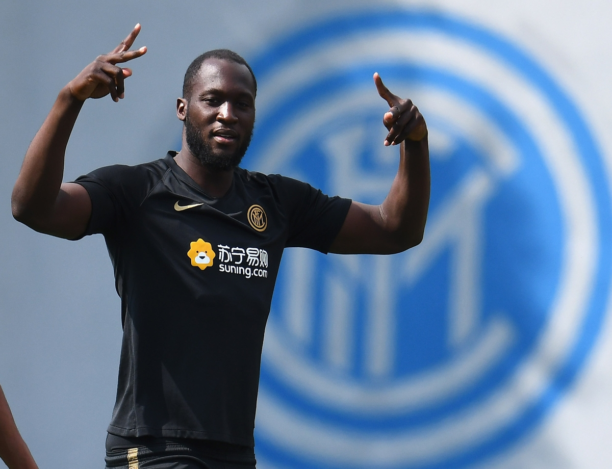 Inter-Nationals, Lukaku on target for Belgium