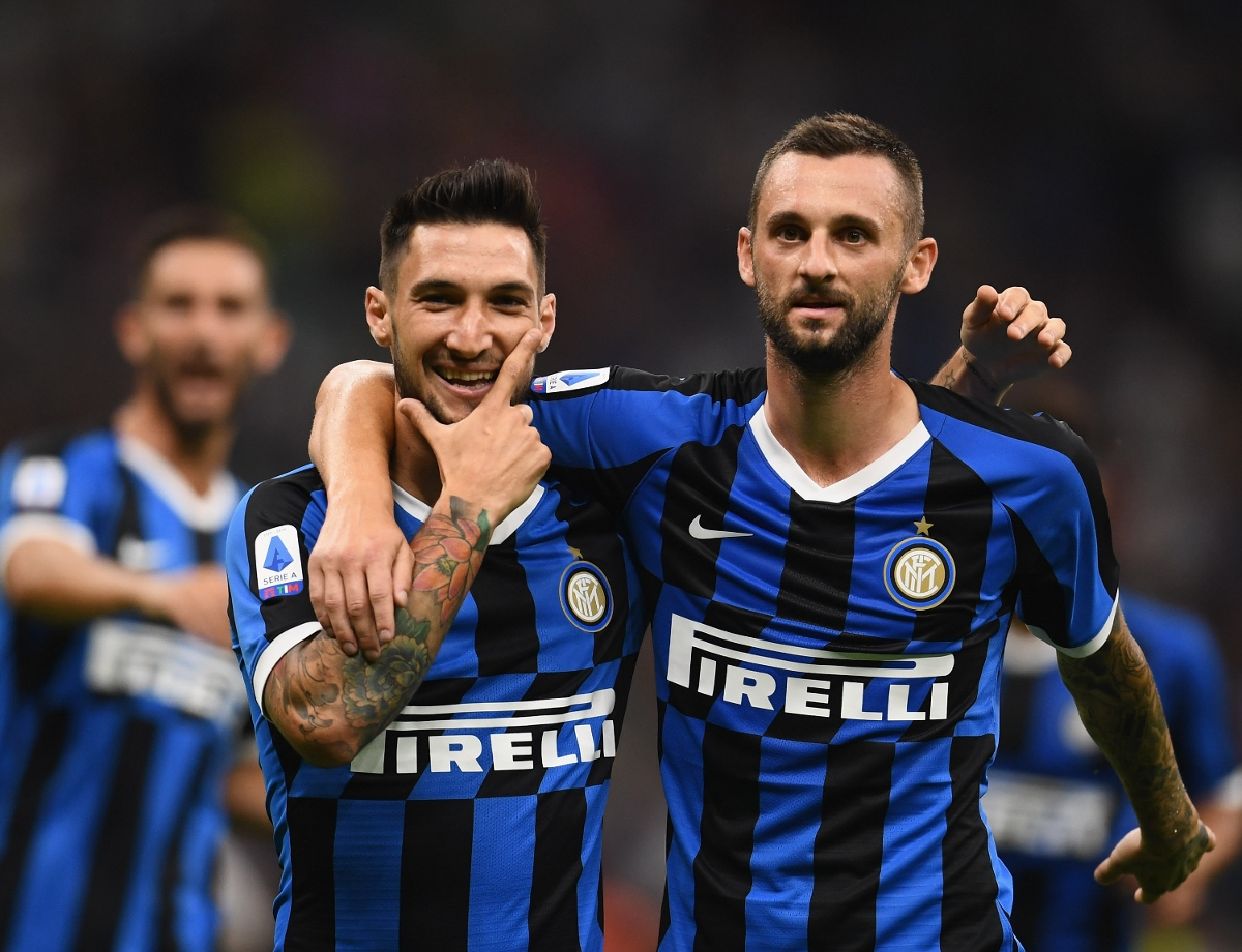 Stats and trivia ahead of Inter vs. Udinese