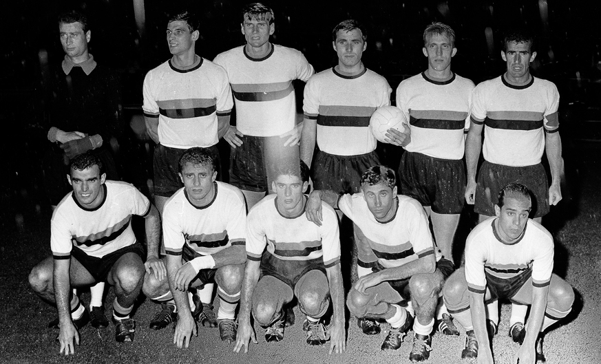 1964: a Madrid l'Inter vince la Coppa Intercontinentale