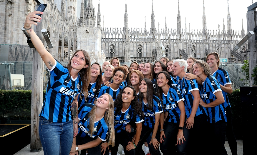 Inter it Home Page | Inter Official Site | FC Internazionale